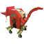 樹木粉砕機ドラコン「PTO-1200N」 製品画像