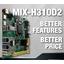 【AAEON】MIX-H310D2 製品画像