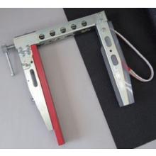 窓枠設置型安全帯掛止器具『Sチャック』 製品画像
