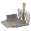 昇降機『車椅子用電動昇降機 UD-320』 製品画像
