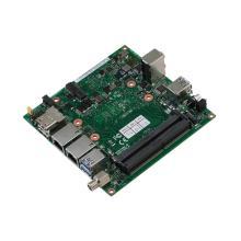 NANO ITX規格産業用マザーボード【NITX-SKL1】 製品画像