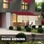 住宅向けオーニング 総合カタログ 『HOME AWNING』 製品画像