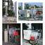 【リエロパッケージバーナ使用例】排ガス燃焼処理装置 製品画像