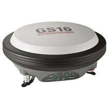 GNSS受信スマートアンテナ『Leica Viva GS16』 製品画像