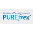 タンパク質合成キット『PUREfrex』 製品画像
