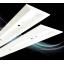 照明器具部品『LED一体型ベースライト用シャーシ』 製品画像