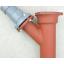 鉛管排水鋳鉄管用アダプターフランジ『DAP-FL』 製品画像