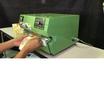 創業47年!熱板シーラーはヒライの「バッグシーラー」【動画アリ】 製品画像