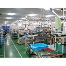 ■事例:ユニット製品生産の外部委託で、工数・在庫削減に成功 製品画像