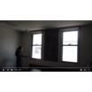 動画で紹介!完全遮光のロールスクリーン(昼間・屋内) 製品画像