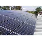 太陽光 架台 屋根用 カスタム設計 JIS 2017対応 製品画像