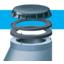 【マンホール用かさ上げ調整】HI-PLA調整リング 製品画像