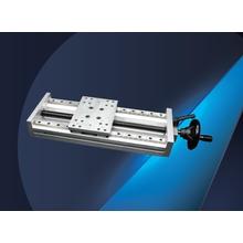 設計組立て不要の手動式位置決めユニット「TSBリニユニット」 製品画像