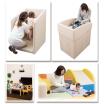 据置型おむつ交換台/キッズスペース用品などの新製品カタログ 製品画像