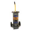 イオン交換樹脂タイプ 純水精製装置『EZ1PRO+』 製品画像