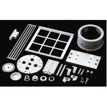 【用途例】鋳造装置部品 窒化珪素セラミックス 製品画像