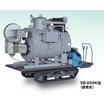 【全自動運転と高い安全性】蒸気土壌消毒機 製品画像