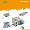 CKD パイロット式3・5ポート弁 FP1シリーズ 製品画像