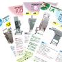 イナモク『食品加工機械の総合カタログ』 製品画像