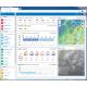 雷・気象情報提供サービス 『ライトニング・ステーション』 製品画像