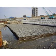治水事業における 古きより伝わりし、新しき技術 製品画像