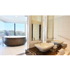 事例付 ホテル、店舗、住宅のバスルームに『置き型ボウル』 製品画像