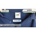 【製品紹介 動画】織り込み式バーコードラベル 製品画像