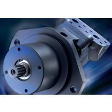 SUNFAB 油圧モータ タイプ  SAM SCMシリーズ 製品画像