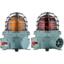 Qlight社製 耐圧防爆型 LED表示灯・回転灯 製品画像