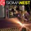 【レーザー加工機用】自動ネスティング『SIGMA NEST』 製品画像
