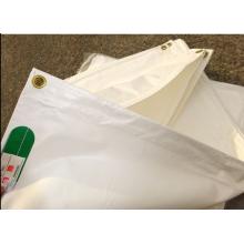 白防炎シート専門メーカー 製品画像