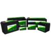 【12V系 高容量 電池パック】リン酸鉄リチウムイオンバッテリー 製品画像