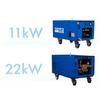 高圧洗浄機『ボックスタイプ 11kw/22kw』 製品画像