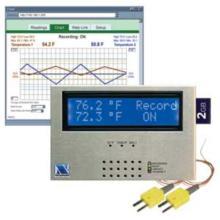 温度ロガー(熱電対)送信機『iSD-TC』 製品画像