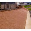 自然土舗装材『エコグローブミックスカラー』 製品画像