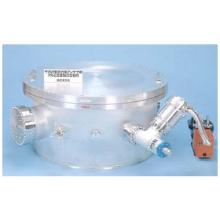 干渉計型重力波アンテナ用アルミニウム真空装置 製品画像