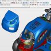 CADPAC online NewWorld 製品画像