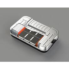 電池部材 打ち抜き加工 製品画像