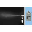 2流体ノズル「充円錐ノズル(少量噴霧) CBIMJ」 製品画像