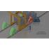 3Dレーダー安全システム  LBK 製品画像