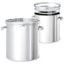 ステンレス容器<CTLレバーバンド密閉容器> 製品画像