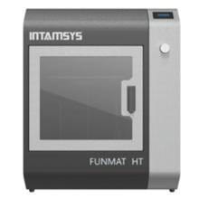 3Dプリンタ「FUNMAT HT Enhanced」 製品画像