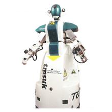 ロボット受託開発サービス『X-ROID』 製品画像