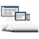 遠隔モニタリング&映像解析サーバー ViewCamStation 製品画像