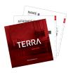 デザイン重視のタイルブランド『TERRA(テラ)VOL.4』 製品画像
