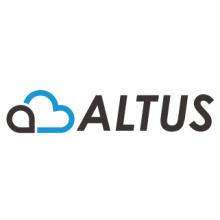 クラウドサーバー『ALTUS(アルタス)byGMO』 製品画像