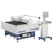 NC裁断機P-CAM100C/120C/160C/180C 製品画像