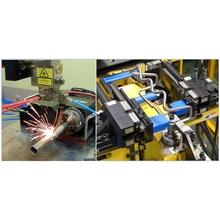 各種ベンダー機、溶接機、プレス機他、多数保有しております。 製品画像