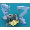 垂直多関節ロボットでカスタマイズ可能『お手軽プラスロボシステム』 製品画像