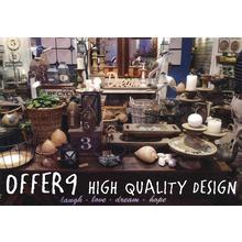 モダンなデザインの家具を多数掲載!総合カタログ 製品画像